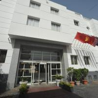 Casablanca Suites & Spa