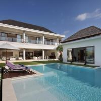 Villa Istana Putih by Nakula Management