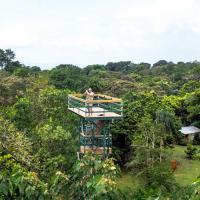 Tranquilo Bay Eco Adventure Lodge- All Inclusive