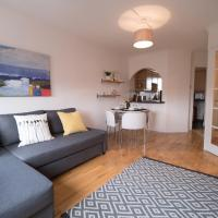 Trust - Falkirk - 2 Bedroom Apartment