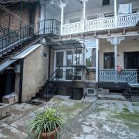 White Apartment Old Tbilisi