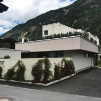 Apartments Ambiente Ötztal