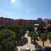 Apartamento Ciudad Jardín