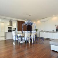 Bluetiles Luxury Boavista Apartment