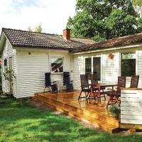 Studio Holiday Home in Hoor