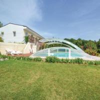 Studio Holiday Home in Salies-De-Bearn