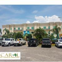 Jicaral Hotel y Centro de Convenciones
