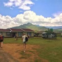 Tugela Falls Bed and Breakfast