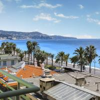 MY CASA - PROMENADE DES ANGLAIS - SEA VIEW - TERRACE