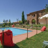 Seven-Bedroom Holiday Home in Castiglione d.Lago-PG-