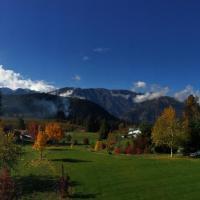 Garmisch View