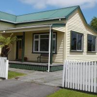 McEnaneys Cottage