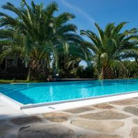 Villa con piscina - Stintino