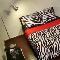 MERSI уютная квартира на тверской