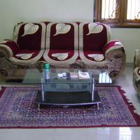 UpTech Guest House