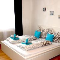 Modern Linz Apartment