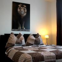 Comfort Linz Apartment