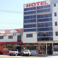 Hotel DDC