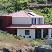 Villa Pinheira I