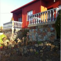 Casa Lomo La Fuente