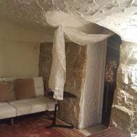 under ground cave