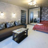 Apartment on 23 Serpnya