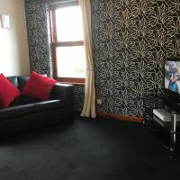 Modern 2 Bed Apartment Ellon Town Centre