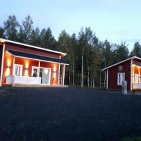 Camping Tornio