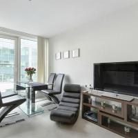 Zone 1 Riverside Apartment -St George Wharf