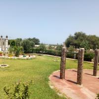 Villa de charme avec piscine sans vis à vis