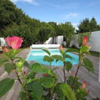 Maison de Charme avec piscine La Rochelle