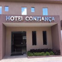 Hotel Confiança
