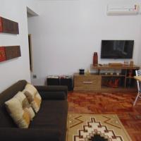Apartamento Minussi