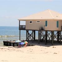 West Beach Home