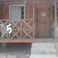 Cabañas San Blas