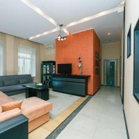 Apartment Malaya Zhitomirskaya 3