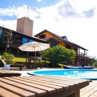 Pousada Quinta do Ypuã