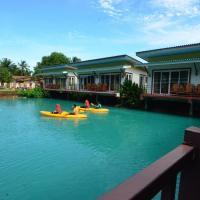 Lake Terrace Resort