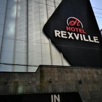 Lexvill Hotel