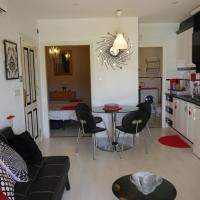 Super bright apartment