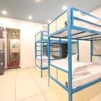 Blue Beds Hostel