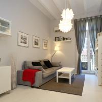 Apartment Roger de Flor