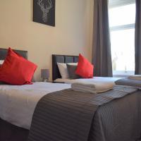 Kelpies Serviced Apartments-Jamieson