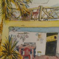 La Choza Guesthouse