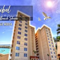Sanibel Three Bedroom Apartment 804