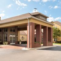 Homewood Suites Grand Rapids