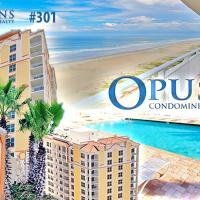 Opus Three Bedroom Apartmment 301