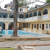 Manyatta Resort & Apartments