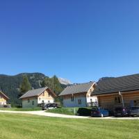 Stoffis Hütten
