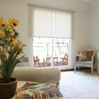 Flora Apartments